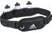 adidas Run Bottle Belt 3 - Système d'hydratation - noir
